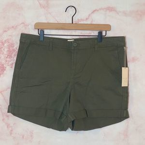 NWT A New Day Shorts - 16
